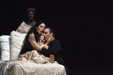 I mean really Opera Bastille?